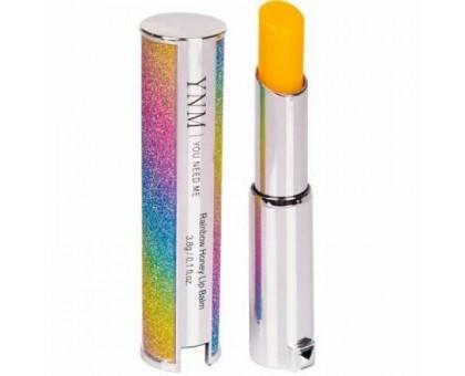 Бальзам для губ с медом YNM Rainbow Honey Lip Balm