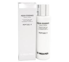 Medi-Peel Peptide 9 Aqua Essence Emulsion Увлажняющая эмульсия для лица с пептидами.