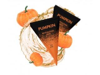 Маска для лица J:ON Pumpkin Revitalizing Skin Sleeping Pack, 5 мл