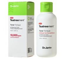 Лечебный тонер с чайным деревом для проблемной кожи Dr.Jart+ Ctrl-A Teatreement Toner Tonique