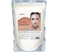 Альгинатная маска с пептидами Lindsay Peptide Modeling Mask 240g