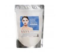 Альгинатная маска Lindsay Cool Ice+Q10 Modeling Mask c коэнзимом 240 г