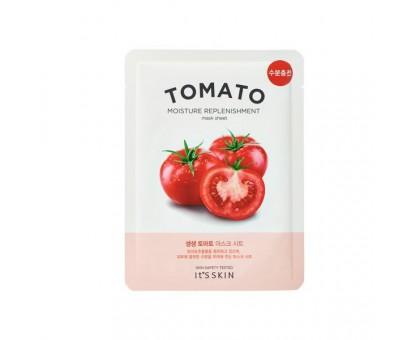 Тканевая маска для сияния кожи с томатами The Fresh Mask Sheet Tomato