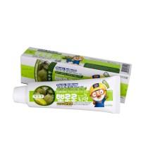 Детская зубная паста Дыня Pororo Children's Toothpaste 90 мл