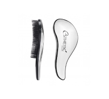 Расчёска для волос Esthetic House Hair Brush For Easy Comb Silver
