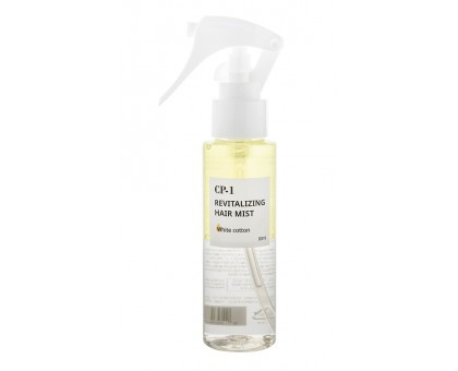 Мист для волос Esthetic House CP-1 Revitalizing Hair Mist White Cotton 80 мл