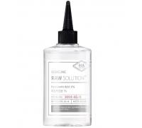 Сыворотка с пантенолом для чувствительной кожи и оздоровления волос CERACLINIC Raw Solution Panthenol 5%, 60 мл