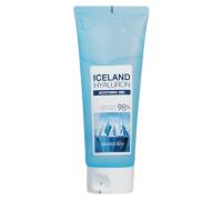 Освежающий гель для тела с гиалуроновой кислотой Secret Key Iceland Hyaluron Soothing Gel, 200 мл.