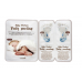 Пилинг - носочки для ног calmia silky perfect foot peeling