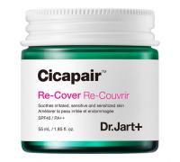 Крем-корректор для проблемной кожи Dr.Jart+ Cicapair Derma Re-Cover SPF40 55 мл