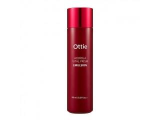 Витаминная эмульсия с ацеролой Ottie Acerola Vital Prism Emulsion 150 мл