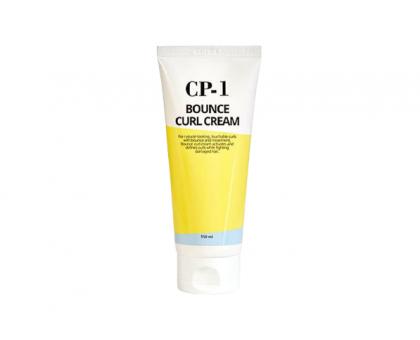 Ухаживающий крем для поврежденных волос Esthetic House CP-1 Bounce Curl Cream, 150 ml