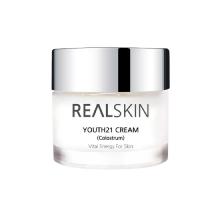 Осветляющий крем для лица Realskin Youth 21 Cream Colostrum 50 мл