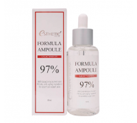 Сыворотка для лица Esthetic House Formula Ampoule Galactomyces, 80 мл