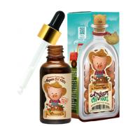Чистое аргановое масло Elizavecca Farmer Piggy Argan Oil 100%, 30 ml