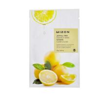 Тканевая маска Mizon Joyful Time Essence Mask - Vitamin, 18 gr