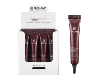 Cыворотка-бустер для поврежденных волос Floland Premium Soothing Booster Essence 20 мл