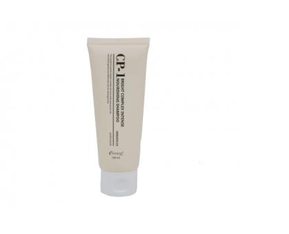 Протеиновый шампунь с коллагеном Esthetic House CP-1 Bright Complex Intense Nourishing Shampoo v2.0 ,100мл