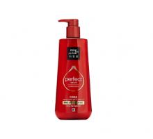 Кондиционер для активного восстановления повреждённых волос Mise En Scene Perfect Serum Rinse Super Rich 680 мл