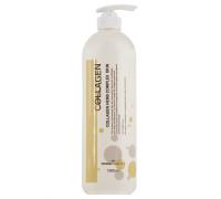 Тоник для лица с коллагеном и растительными экстрактами Esthetic House Collagen Herb Complex Skin, 1000 ml