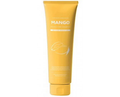 Шампунь для волос МАНГО Pedison Institute-Beaute Mango Rich Protein Hair Shampoo 100 ml
