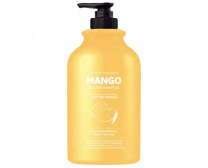 Шампунь для волос МАНГО Institute-Beaute Mango Rich Protein Hair Shampoo, 500 мл