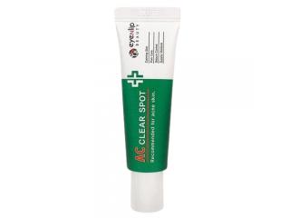 Крем для кожи склонной к акне Eyenlip Clear Spot Cream 15 мл