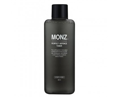 Тонер для лица Esthetic House Monz Perfect Defence Toner, 235 ml