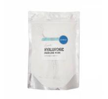Альгинатная маска с гиалуроновой кислотой + мерная ложка-шпатель Lindsay Premium Hyaluronic Modeling Mask Pack 240 гр