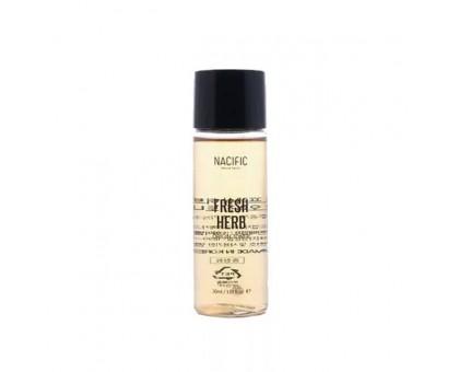 Освежающий тонер для проблемной кожи Fresh Herb Origin Toner 30 мл