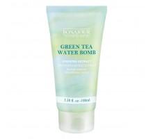 Увлажняющий крем с зелёным чаем BONAJOUR Green Tea Water Bomb, 100 ml