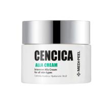 Восстанавливающий крем с центеллой Medi-Peel Cencica Alla Cream, 50 мл