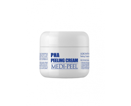 Ночной обновляющий пилинг-крем с PHA-кислотами MEDI-PEEL PHA Peeling Cream, 50 мл