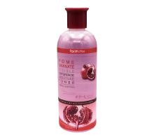 Антивозрастной тонер для лица с гранатом Farmstay Visible Difference Moisture Toner Pomegranate, 350 мл