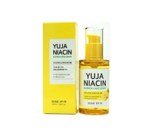 Выравнивающая сыворотка с экстрактом юдзу Some By Mi Yuja Niacin 30 Days Blemish Care Serum 50 мл