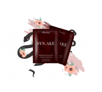 Гидрогелевая маска с пептидами Esthetic House Syn-Ake Anti-Aging Solution Hydrogel Mask Pack