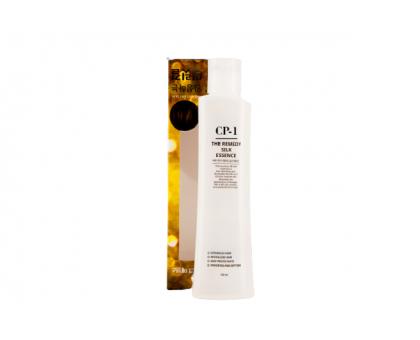 Лечебная шелковая эссенция для волос Esthetic House CP-1 The Remedy Silk Essence 150 мл