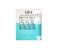 Успокаивающая сыворотка с центеллой для кожи головы ESTHETIC HOUSE CP-1 Scalp Calming Cica Serum, 20 ml