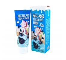 Маска-плёнка для очищения пор Elizavecca Milky Piggy Hell-Pore Clean Up Mask, 100 мл.