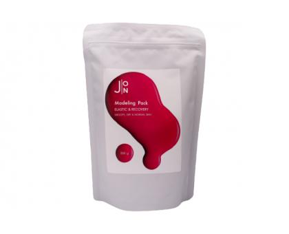 Альгинатная маска J:ON ЭЛАСТИЧНОСТЬ И ВОССТАНОВЛЕНИЕ ELASTIC & RECOVERY MODELING PACK 250 ГР