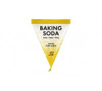 Скраб Для Очищения Кожи J:ON Baking Soda Aha+Bha+Pha Gentle Pore Scrub, 5 гр