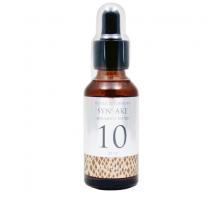 Антивозрастная сыворотка c пептидами It`s Skin Power 10 Formula SYN-AKE 30 мл