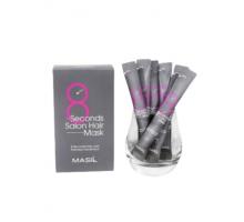 Восстанавливающая маска для волос MASIL 8 Seconds Salon Hair Mask Stick pouch 8 мл