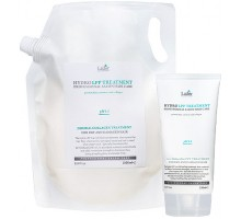 Маска для поврежденных и сухих волос Lador Eco Hydro LPP Treatment 1000 мл