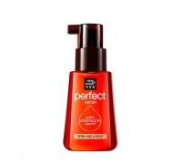 Сыворотка-масло для поврежденных волос MISE EN SCENE Perfect Serum Golden Morocco Argan Oil Original, 80 мл