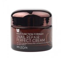 Крем с экстрактом улитки 92 Mizon All In One Snail Repair Cream 15ml