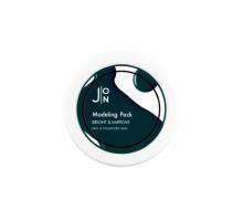 Альгинатная маска ЯРКОСТЬ И СОВЕРШЕНСТВО J:ON Bright & Improve Modeling Pack 18г