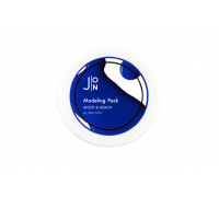АЛЬГИНАТНАЯ МАСКА ДЛЯ ЛИЦА УВЛАЖНЕНИЕ И ЗДОРОВЬЕ КОЖИ J:ON MOIST & HEALTH MODELING PACK 18г