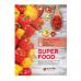 Тканевая маска для лица с экстрактом паприки Super Food Paprika Mask, 23 gr