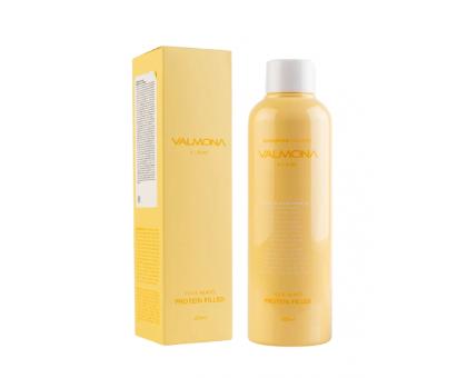 Маска-филлер для волос Evas Valmona Yolk-Mayo Protein Filled 200 мл